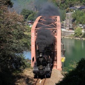 球磨川第一橋りょう - 肥薩線 -