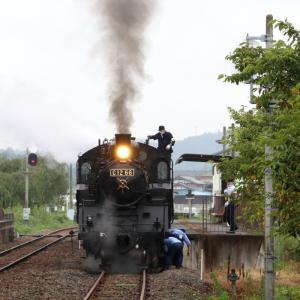 停車時間 - 2020年梅雨・真岡鉄道 -