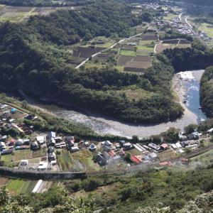 利根川が煌き緑は賑やか - 2020年秋・上越線 -