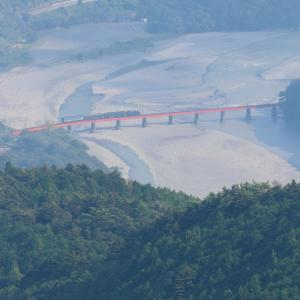 午後の日差しは秋になってきた - 2021年残暑・大井川鉄道 -