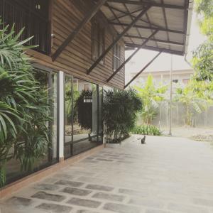 【カンボジアシェムリアップ】カフェオープンします!