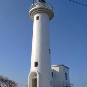 海の日 日本の灯台五十選 鮫角灯台etc 八戸