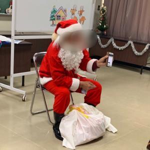 クリスマス会  〜おちびちゃん。