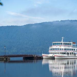十和田湖 Towada Lake