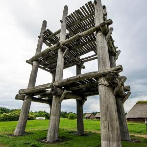 三内丸山遺跡 Sannai Maruyama Site