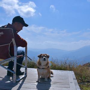 たろうと行く、白馬岩岳マウンテンリゾート。(11歳記念旅4日目)