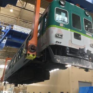 ☆京阪電車 ファミリーレールフェアに行ってきました☆