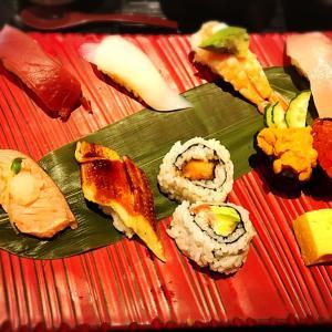 ☆お寿司を食べに行きました☆