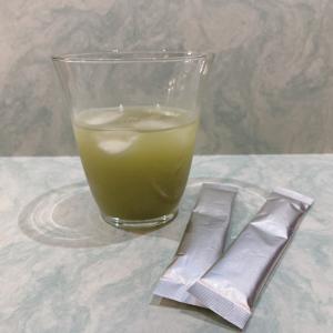 ☆フルーツと野菜のおいしい青汁☆