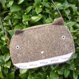 こんな時だけど、新作バッグ完成! & 会いたいけれど会えない今、あるじゃないか!電話やネットが!声を聞こう、会話しよう!