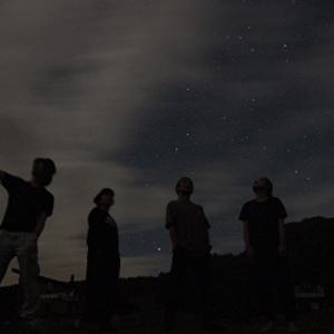 阿寒湖畔スキー場でペルセウス座流星群