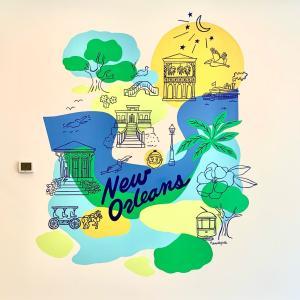 【祝オープン】ニューオリンズでジャパニーズシュークリームが買える様になりました〜!
