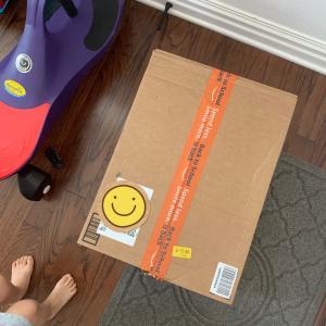 【AmazonPrime購入品】果たして今年はビニールプールを使いこなせるのか?