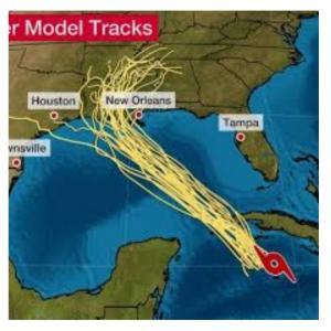 【ハリケーション準備】アメリカ南部ハリケーンを迎える準備