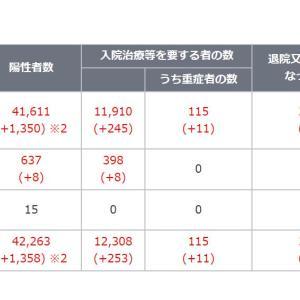 新型コロナウイルス 東京都死亡者分析から