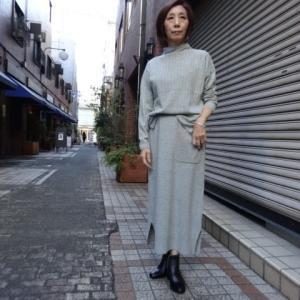 キャサリンハーネル☆ニットスカート☆