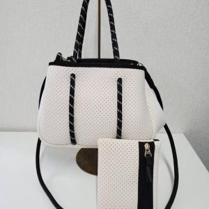 【ご予約商品】グランデ・ウエットスーツ素材BAG