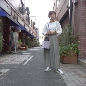 グランデ☆エコファーバケツ型BAG