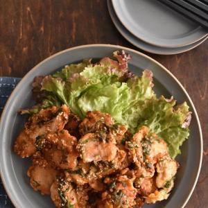 鶏むね肉のおすすめジューシー唐揚げ3選
