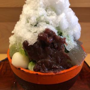 樫舎と三笠❤︎奈良で食べたもの