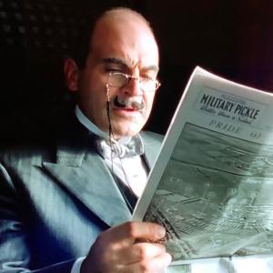 名探偵ポアロNo.2・5日間ぶっ通しでポアロ放映中