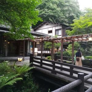 温泉記ー276 小瀬温泉ホテル(小瀬温泉)