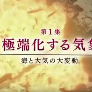 【警告】日本や世界中で起きてる異常気象や気候変動はMJOマッデン・ジュリアン振動は球環境変動関係