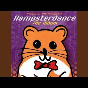 ティモ「The Hampster ダンスソングって知ってる?」