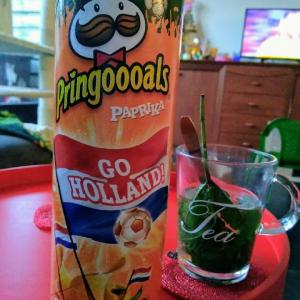 We zijn Oranje(UEFA EURO 2020 オランダテーマソング)