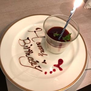 誕生日おめでとう(*´∀`*)