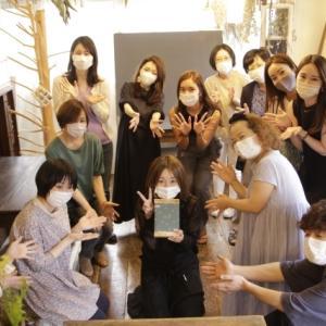由佳子先生のお誕生日