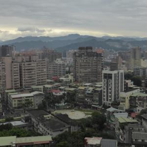 台湾の2種類の住宅