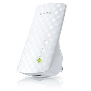 Wi-Fi中継器 TP-Link RE200が感動的。生活が変わった。