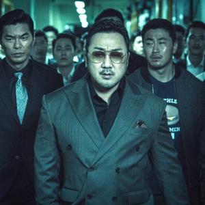 マ・ドンソク主演の『悪人伝』2020年夏公開