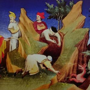 昔からミャンマーにルビーを探しに来ていた西洋人