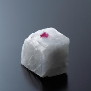 悠久の時と生命の結晶… ミラクルなミャンマー産ルビー