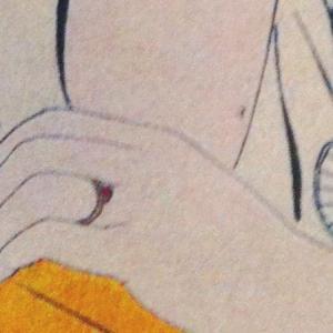 庶民の美的感覚のレベルが高かった日本の江戸時代