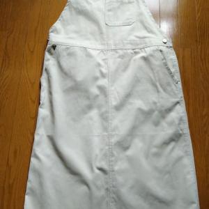 【しまむら】ジャンパースカート