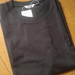 【UNIQLO】今年の追加Tシャツはこれ☆今なら期間限定価格