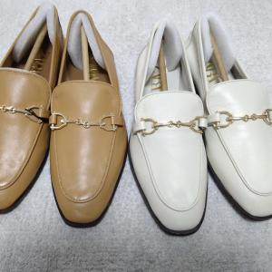 【ZARA】リアルレザーの靴
