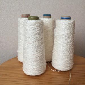 今年のGWはのんびり編む!