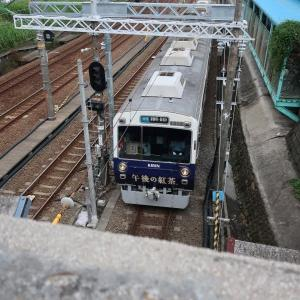 桜橋の架け替え工事が始まるようです。 その2