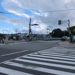 街の片隅で ~港橋の向島稲荷神社~