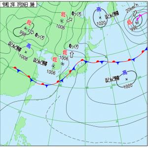 今日明日の大阪湾は大荒れ