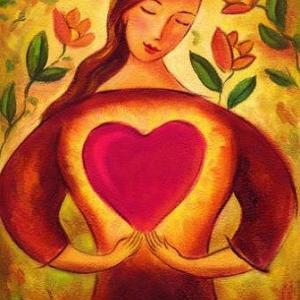「自分に一致する」「自分軸」は「本質の愛と調和の自分」へと一致していくこと○内山エナさん