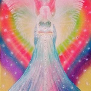 11月11日、天使たちとのつながりが深まり、5次元6次元のライトボディーが覚醒する扉が開きます〇