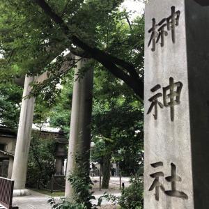 第六天榊神社~第六天神の「総本宮」~七曜星☆北斗七星☆