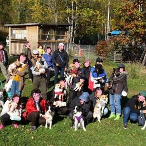 犬森秋祭り2019