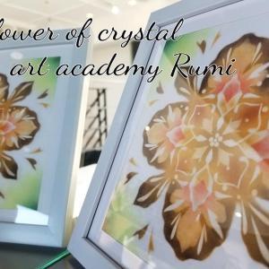 ●結晶の花アートアカデミー講師向けWSテキスト販売一覧