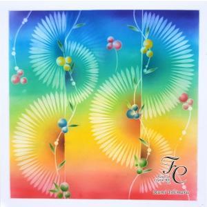 ♦『花扇』Flower Fan WS開催情報
